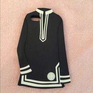 🆕 Tory Burch Tunic soft shell phone case